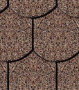 Викториан-коричневый