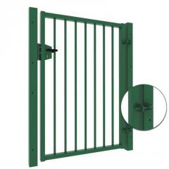 Калитки и ворота модульные
