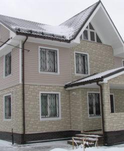 Фасадные панели Nailite